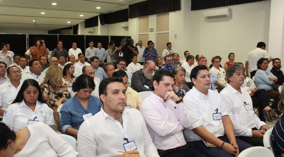 Uady quiere subirse al Tren Maya: 'ofrece' a profesores e investigadores