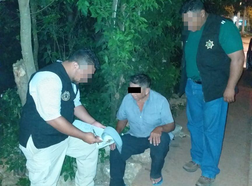 Detienen a presunto asesino de pareja de ancianos de Temozón