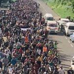 A Tiro de Piedra – Quitana Roo, migrantes y presupuesto