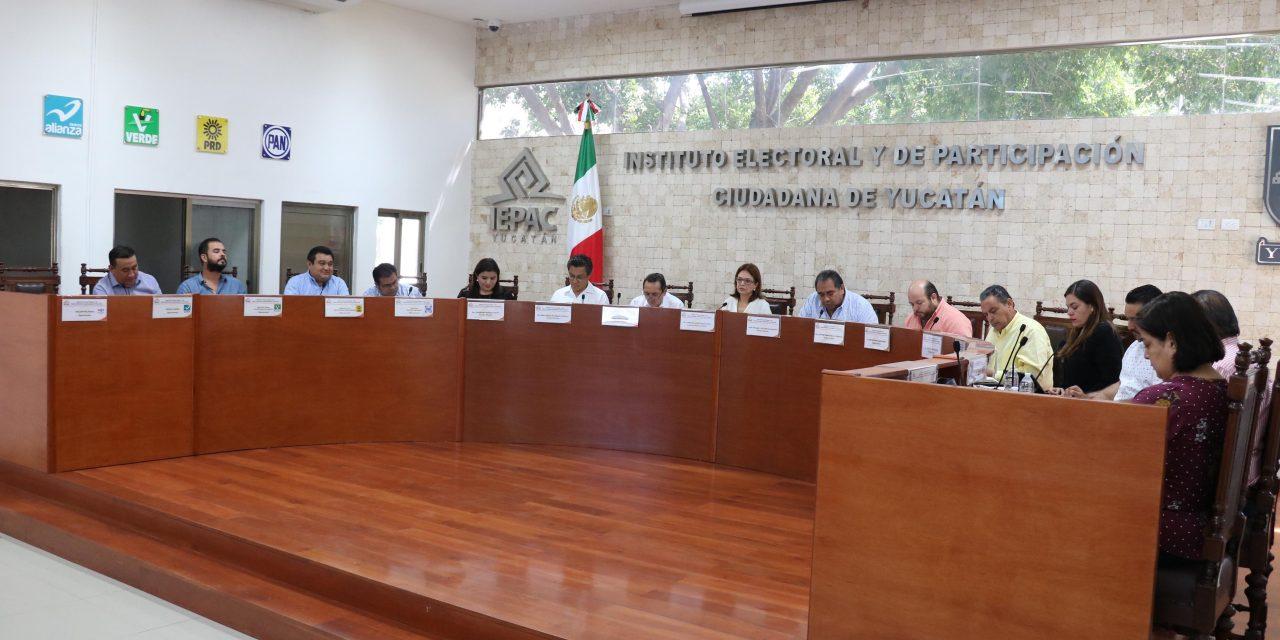 Sin comicios, instituto electoral de Yucatán quiere casi 209 MDP en 2019