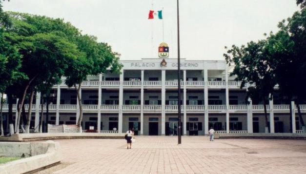 A Tiro de Piedra – Quintana Roo a sus 44, vejez prematura