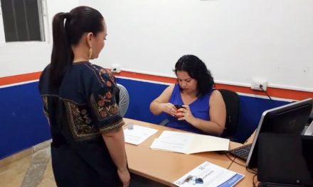 Renuncia al PAN exacaldesa de Cozumel Perla Tun Pech (video)