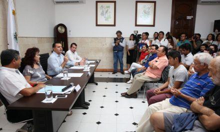 Convocatorias del Ayuntamiento de Mérida para la cultura y las artes