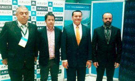 'Mérida transita hacia una ciudad inteligente'