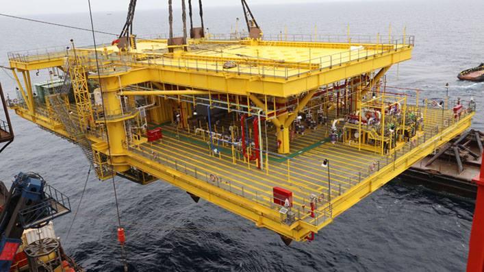 'Respira' Pemex: halla más petróleo en el Sureste