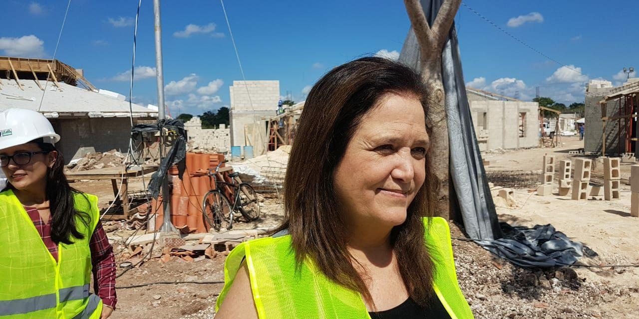 Hermana del 'Dr. Simi' regresa con nuevo conflicto a Yucatán