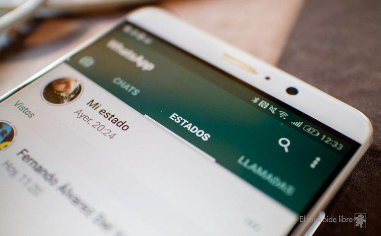Cómo pueden robar tus mensajes de WhatsApp