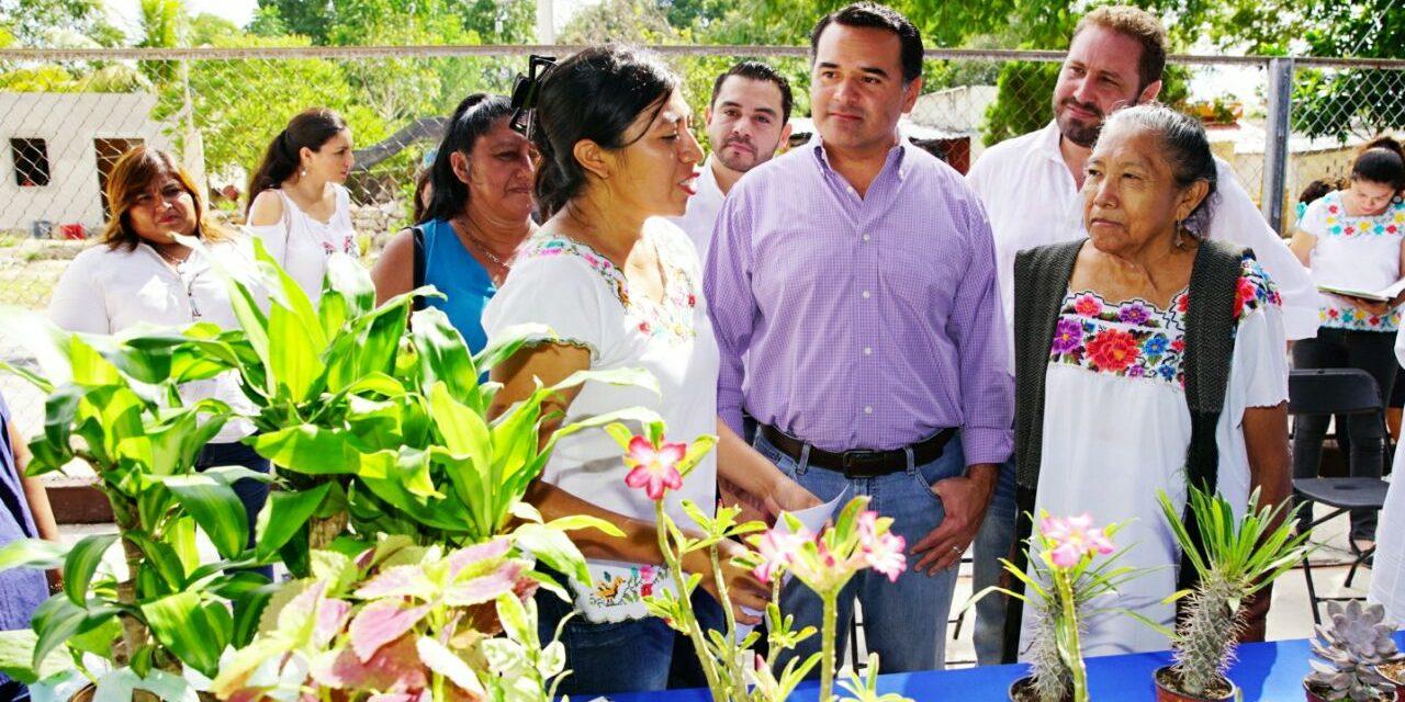 Mérida refrenda compromiso con sustentabilidad y medio ambiente