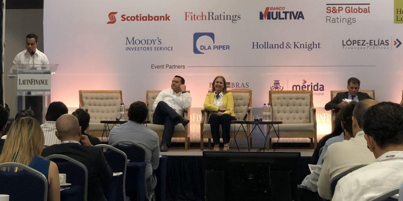 """Apetito de inversores en industrias clave en México """"no se apaga"""""""