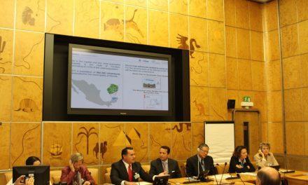 Plan de Movilidad Urbana de Mérida en foro internacional