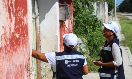 """""""Médico a domicilio"""", alivio para familias yucatecas"""