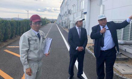 En Yucatán la segunda planta más grande de compañía japonesa Uchiyama