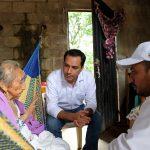Médico a Domicilio mejora calidad de vida de familias yucatecas más vulnerables