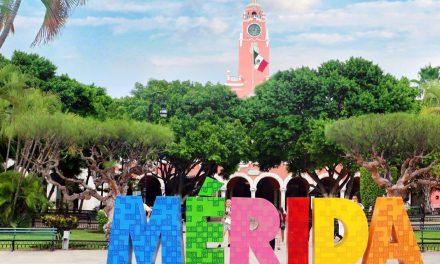Defenderá Mérida ramos federales para municipios