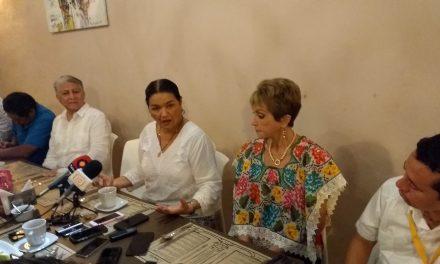 Opina Sauri sobre futuro del PRI y venta de su sede en Yucatán