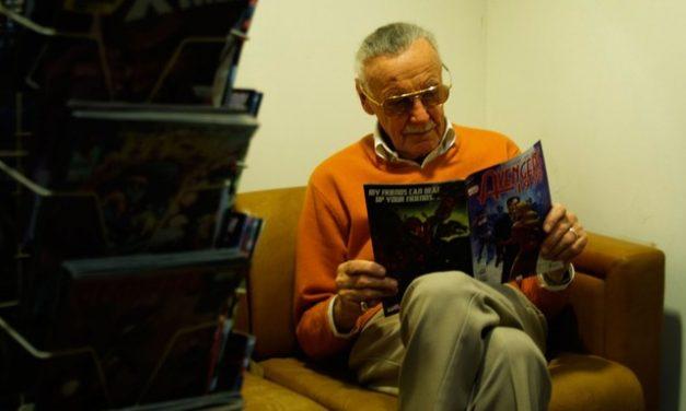 Fallece Stan Lee, leyenda del cómic y co-creador de iconos universales