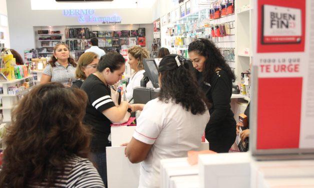 El Buen Fin: ¿pagaste con tarjeta? Puedes ganar $250,000; bajo, aumento en ventas en Yucatán