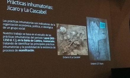 Pueblos prehispánicos usaban sal para 'hacer' momias