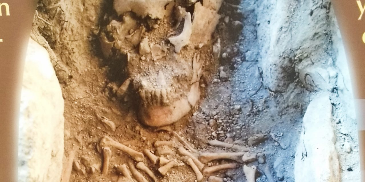 ¿Por qué los mayas pintaban de rojo a sus muertos? Esta es la explicación