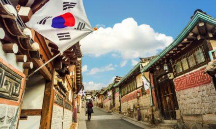 Viaja Vila a Corea del Sur y Japón