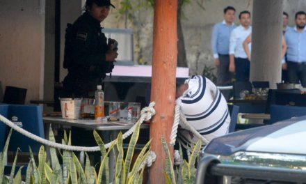 Ejecutados en Playa del Carmen, cerca a hotel de federales