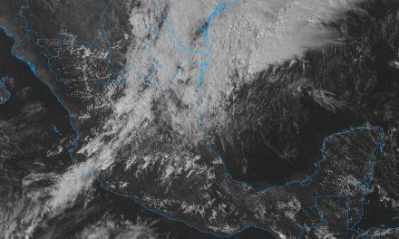 Lluvias, efectos de Norte y baja en temperaturas por Frente Frío este martes