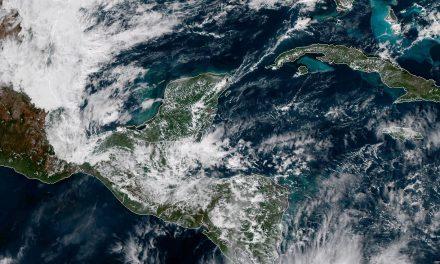 De vuelta el calor, con bajo potencial de lluvias, en Península Yucatán