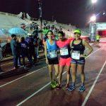 Mujer da la cara por Yucatán: se lleva el Medio Maratón del Rock 'n Roll
