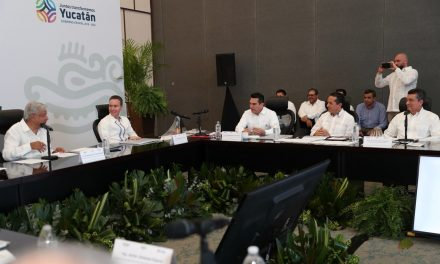 Arrancará Tren Maya 16 de diciembre; consulta, próxima semana