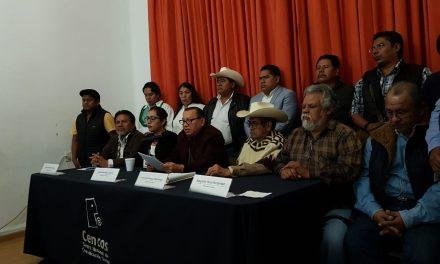 Exigen priorizar consulta sobre Tren Maya a pueblos originarios