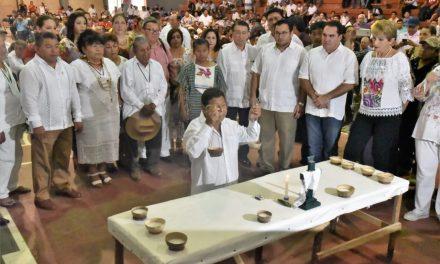Someten a consulta la iniciativa de Decreto de la Ley del Instituto Nacional de Pueblos Indígenas