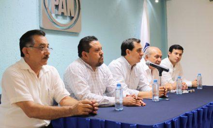 En Yucatán Marko Cortés aventaja 3 a 1 en interna del PAN