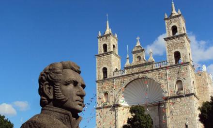 Los sorprende cura robando en parroquia de Guadalupe; arrestados