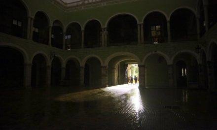 Gobierno de Rolando Zapata, 'limpio' en la Auditoría Superior del Estado