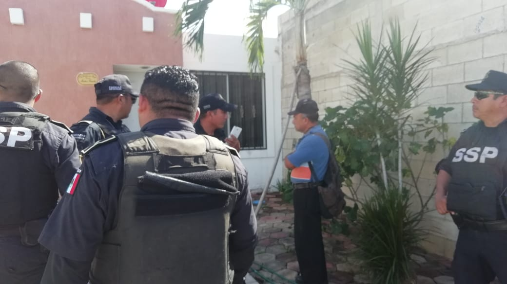 Confirmado: mujer, víctima de violencia, asesinada al sur de Mérida