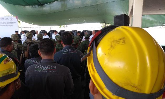 Burócratas federales de Yucatán amenazan con paros en caso de recortes