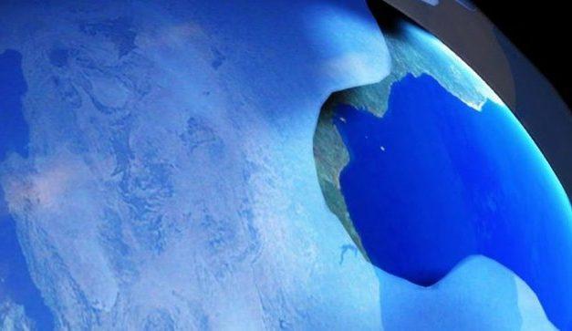Capa de ozono se recupera de daños de aerosoles: ONU