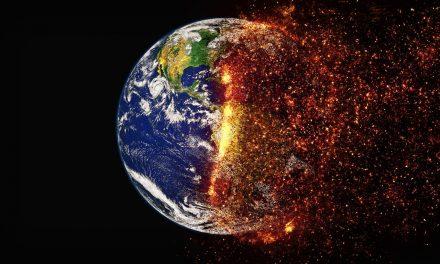 Países deben triplicar esfuerzo para acabar con cambio climático, avisa ONU