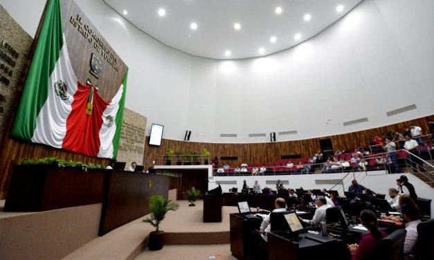 Avalan cambios en estructura del Gobierno de Yucatán