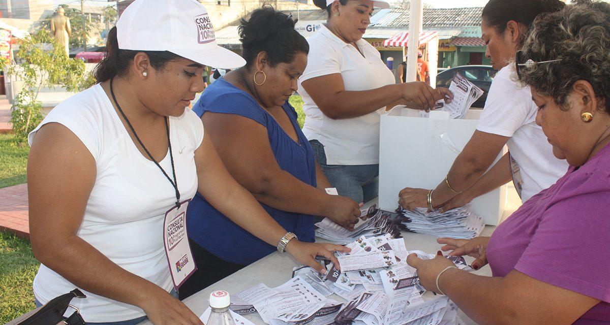 Menosprecian en Yucatán mecanismos de participación ciudadana