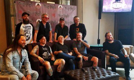 Cancela Deep Purple en Mérida y tunden a organizadores