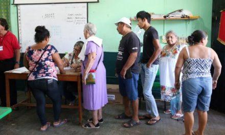 Mujeres hacen historia en Mérida: gobernarán 22 de 47 comisarías