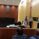 Karateca acusado de golpear a su pareja, vinculado a proceso: de 30 a 50 años de cárcel