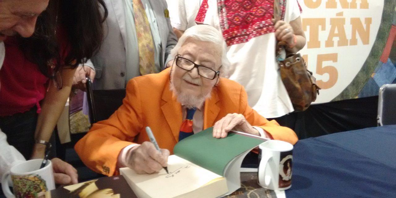 Fernando del Paso: muere a los 83 años figura central de la literatura de México