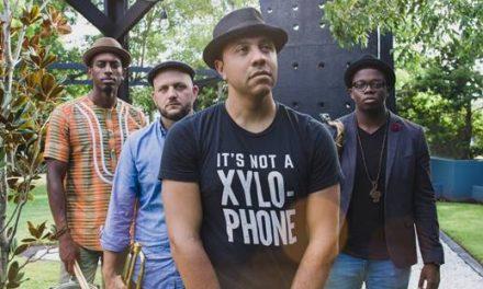 "Banda de Jazz ""Drew Tucker & The New Standard"" llega a Quintana Roo y Yucatán"