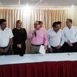 Exhibe PRI 'titubeos' ante denuncias contra Zapata Bello