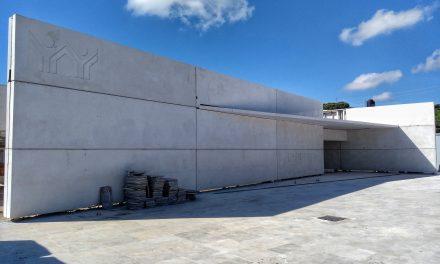Se habla de cerrar oficinas del Gobierno, pero ¿Infonavit estrena oficinas en Yucatán?