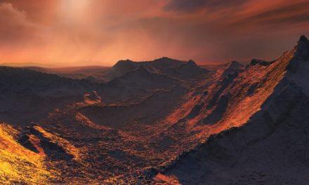 Hallan una nueva 'supertierra' muy cerca de nuestro Sistema Solar