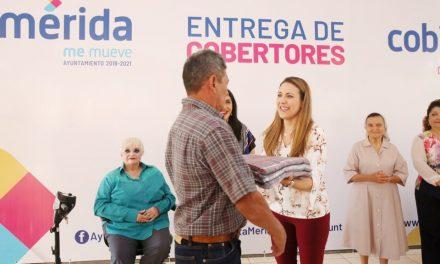 Refuerzo en Mérida de políticas públicas a favor de grupos vulnerables