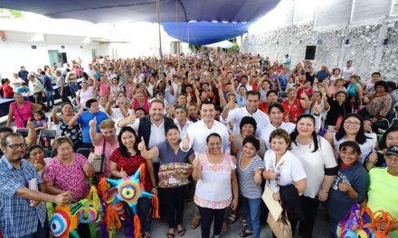 Participación ciudadana para mejores resultados en Mérida
